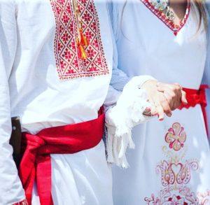 Свадебный обряд в традиции наших Предков